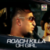 Roach Killa - Oh Girl  artwork