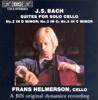 Frans Helmerson - Cello Suite No. 5 In C Minor, BWV 1011: I. Prelude - Fugue bild