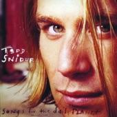 Todd Snider - My Generation (Part 2)