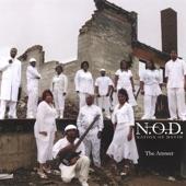 Nation of David N.O.D. - Wait Interlude