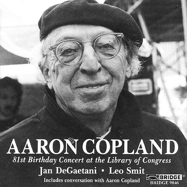 aaron copland essay El salon mexico copland category: advertising el salon mexico by aaron copland: a study and comparison of the orchestral score and two transcriptions for band d m a document presented in partial fulfillment of the requirements for the degree of doctor of musical arts in the.