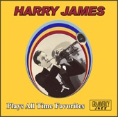 Harry James & His Orchestra - Make the World Go Away