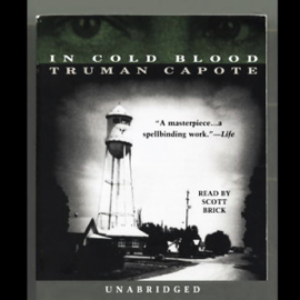 In Cold Blood (Unabridged) audiobook