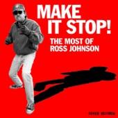 Ross Johnson - Wet Bar