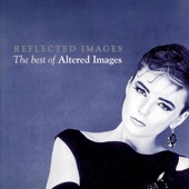 Altered Images - Dead Pop Stars