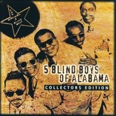 The Five Blind Boys of Alabama - Everybody's Going Somewhere
