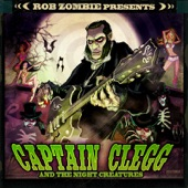 Captain Clegg & The Night Creatures - Transylvania Terror Train