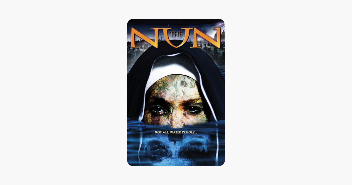 ‎The Nun on iTunes