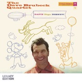 Dave Brubeck - Heigh-Ho (The Dwarfs' Marching Song) (Stereo Version)