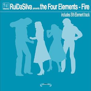 Rui Da Silva - Fire/5th Element