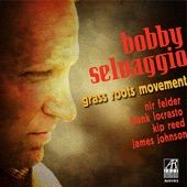 Bobby Selvaggio - No Turn on Red