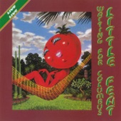 Little Feat - Sailin' Shoes [Live Album Version]