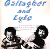 Gallagher and Lyle - Breakaway illustration