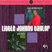 Little Johnny Taylor - Keep On Keeping On