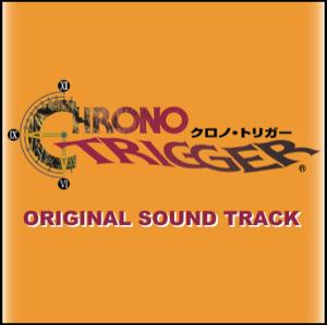 Chrono Trigger Original Soundtrack (DS Version) - Yasunori Mitsuda