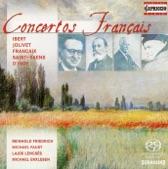 Lajos Lencsés/Rundfunk-Sinfonieorchester Berlin/Hans Zimmer - Fantaisie sur des themes populaires francais, Op. 31