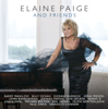 Elaine Paige & Sinéad O'Connor - It's Only Life artwork