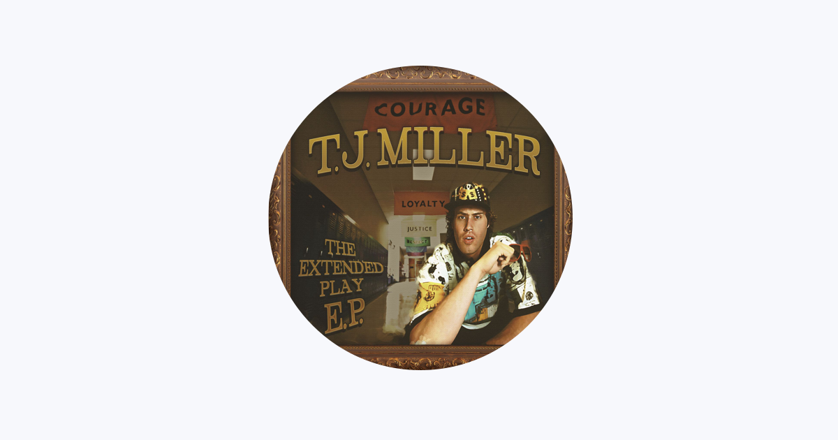 T.J. Miller Movies on iTunes