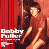 Bobby Fuller - A New Shade of Blue