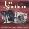 Jeri Southern - I Thought of You Last Night (from