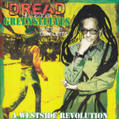 Dread Meets Greensleeves - A Westside Revolution (Selected By Don Letts)