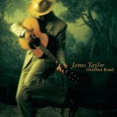 James Taylor - October Road (Album Version)
