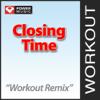 Power Music Workout - Closing Time (Workout Remix) ilustración