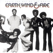 Earth, Wind & Fire - Yearnin' Learnin'