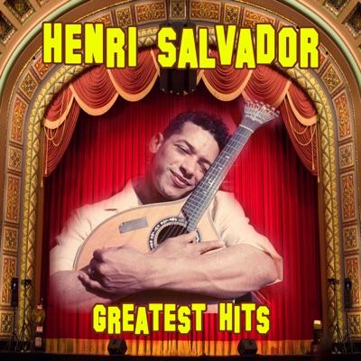 Greatest Hits - Henri Salvador