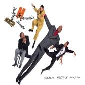 Branford Marsalis Quartet - Random Abstract(Diddle-It) (Album Version)