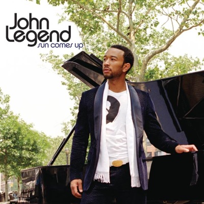 Sun Comes Up - Single - John Legend