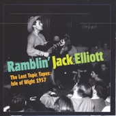 Ramblin' Jack Elliott - Roll In My Sweet Baby's Arms