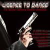 Various Artists - Dr. No Presents: License to Dance (The Bond Dance Versions) artwork