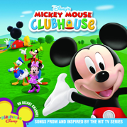 Mickey Mouse Clubhouse (Music from and Inspired By the TV Series) - Various Artists - Various Artists