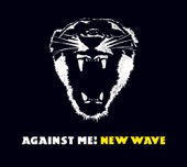 Against Me! - White People for Peace