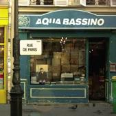 Aqua Bassino - Think It Iz Real