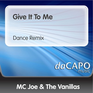 Love the Way You Lie (Extended Club Mix) - Single by MC Joe & The
