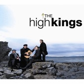 The High Kings - The Rocky Road to Dublin