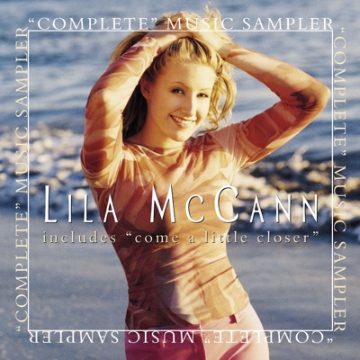 Come a Little Closer - Single - Lila McCann