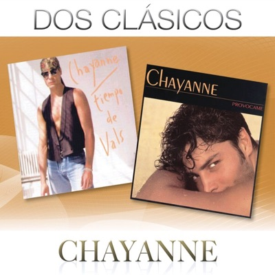 Dos Clásicos: Chayanne - Chayanne