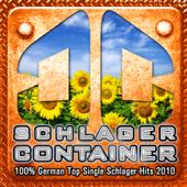 SCHLAGER CONTAINER - 100 % German Top Single Discofox-Hits 2010 (Die besten Hits von Mallorca - Oktoberfest - Apres-Ski und Karneval 2011 - Discofox)