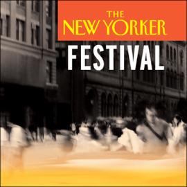 The New Yorker Festival - High Rollers Steak Dinner audiobook