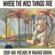 Maurice Sendak - Where the Wild Things Are (Unabridged)