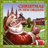 Milton Batiste - Big Fat Santa Is Coming To Town