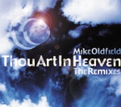 Oldfield, Mike - To Be Free (German Version)