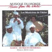 Les Musiciens De L'atlas - Lyra Instrumental