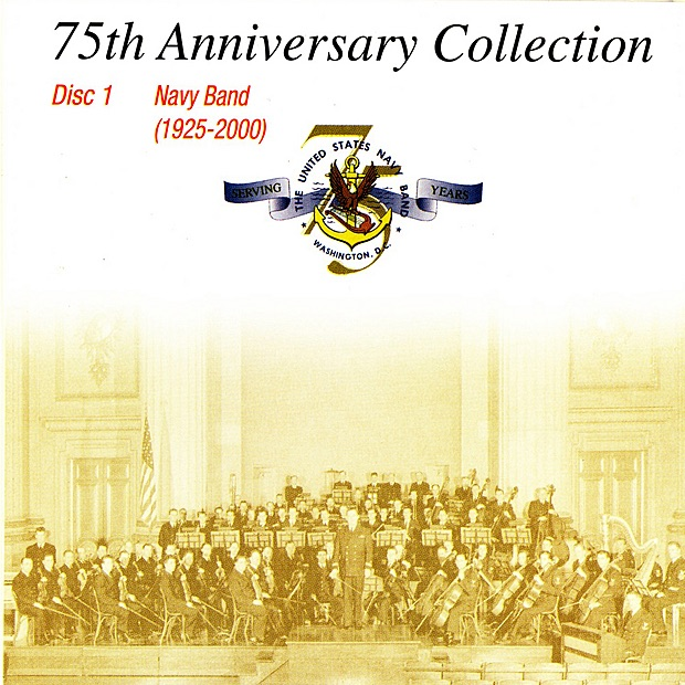 75th Anniversary Collection Vol. 1