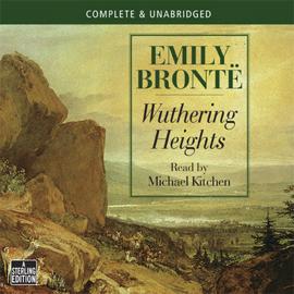 Wuthering Heights (Unabridged) audiobook