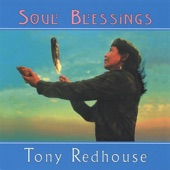 Tony Redhouse - Eagles Dance