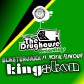 Kingston (feat. Royal Flavour) - Single